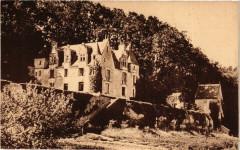 Reugny Chateau de la coté - Reugny