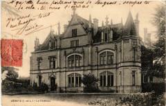 Veretz Le Chateau - Véretz