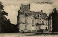 Cinq-Mars-la-Pile Chateau de la Bruyere - Cinq-Mars-la-Pile