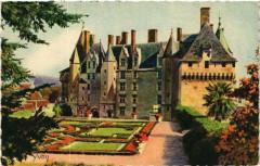 Chateaux de la Loire - Chateau de Langeais 37 Langeais