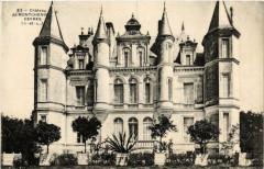 Chateau de Montchenin Esvres - Esvres