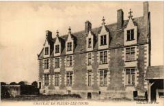 Chateau de Le Plessis-lez-Tours 37 Tours