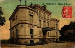 Montbazon Chateau de Thorigny - Montbazon
