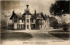 Ambillou Chateau de la Trigaliere - Ambillou