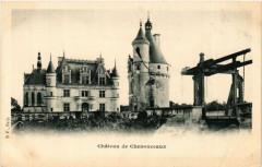 Chateau de Chenonceaux - Chenonceaux