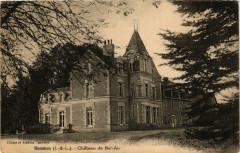 Hommes Chateau de Bel-Air - Hommes