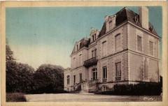 Azay-sur-Cher Chateau du Cotteau - Azay-sur-Cher