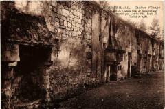 Huismes Chateau d'Usage - Huismes