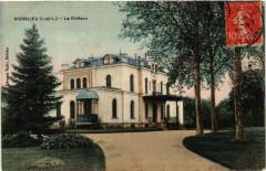 Richelieu Le Chateau - Richelieu