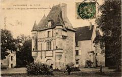 Chateau de Rouyray, par Preuilly-sur-Claise - Preuilly-sur-Claise