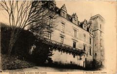 Chateau d'Azay-sur-Indre - Azay-sur-Indre