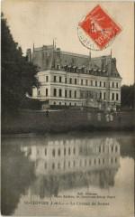 Saint-Flovier - Le Chateau du roulet - Saint-Flovier