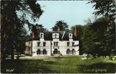Luzille - Chateau de beauchene - Luzillé