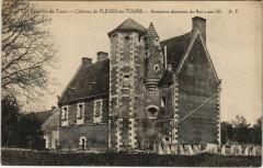 Chateau de Plessis-les-Tours 37 Tours