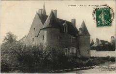 Louans - Le Chateau - Louans