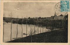 Chateau-la-Valliere Le Lac - Château-la-Vallière