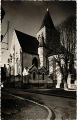 Saint-Epain - L'Eglise - Saint-Épain