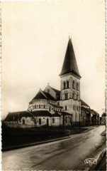 Preuilly sur Claise - Preuilly-sur-Claise