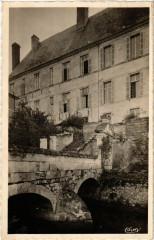 Bourgueil - L'Abbaye - Bourgueil