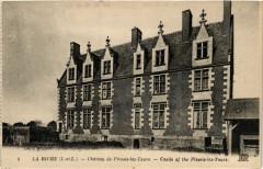 La Riche - Chateau de Plessis-les-Tours - La Riche