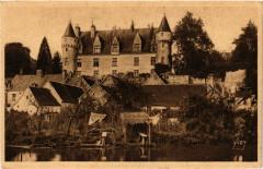 Montresor - Le Chateau 37 Montrésor