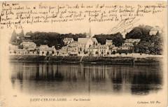 Saint-Cyr-sur-Loire - Vue générale - Saint-Cyr-sur-Loire