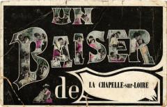 Un Baiser de La Chapelle-sur-Loire - La Chapelle-sur-Loire