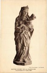 Notre-Dame de la Guerche - La Guerche