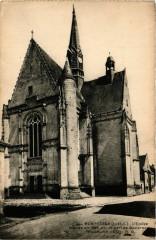 Montresor - L'Eglise 37 Montrésor