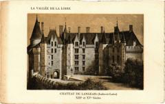 Chateau de Langeais - Xiii et Xv Siécles 37 Langeais