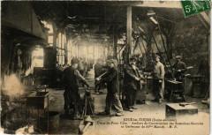 Joue-les-Tours - Usine de Pont Cher - Ateliers de Construction - Joué-lès-Tours