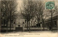 Bourgueil - Le College - Bourgueil
