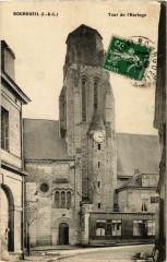 Bourgueil - Tour de l'Horloge - Bourgueil