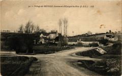 Village de Neuille. Commune d'Epeigne-les-Bois - Neuil