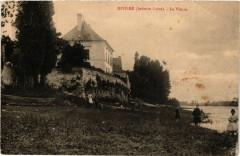 Riviere - La Vienne - Rivière