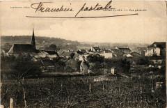 Lerne - Vue générale - Lerné