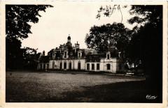 Joue-les-Tours Domaine des Gueules Cassées - Joué-lès-Tours