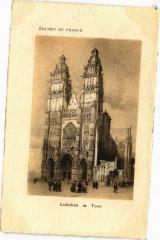 Cathédrale de Tours 37 Tours