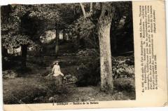 Courcay - Théatre de la Nature - Courçay