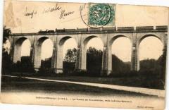 Chateaurenault - Le Viaduc de Villedomer pres Chateau... - Villedômer