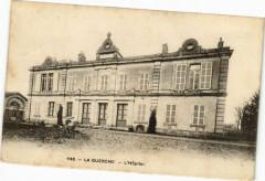 La Guerche - L'Hopital - La Guerche