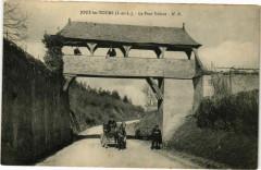 Joue-les-Tours - Le Pont Volant - Joué-lès-Tours
