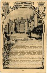 Chateau de Langeais 37 Langeais