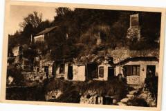 Chateaux de la Loire - Les Troglodytes modernes pres Langeais 37 Langeais