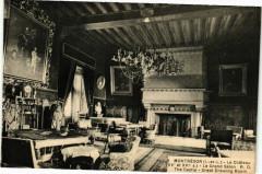 Montresor - Le Chateau - Meuble italien du Grand Salon 37 Montrésor