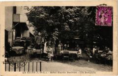 La Riche - Hotel Martin Barbieri - Les Bosquets - La Riche