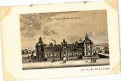 La Vallée de la Loire - Chateau de Richelieu en Poitou 37 Richelieu