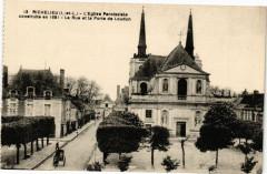 Richelieu (I. et L.) - L'Eglise Paroissiale construite en 1681 - 37 Richelieu
