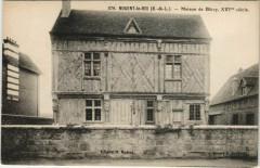 Nogent-le-Roi-Maison de Blévy - Nogent-le-Roi
