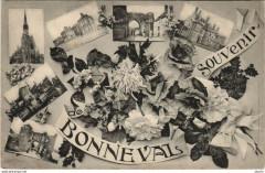 Souvenir de Bonneval  France - Bonneval